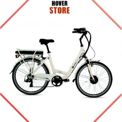 Vélo Electrique City