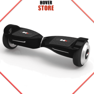 Hoverboard noir avec bluetooth