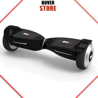 Hoverboard noir avec bluetooth