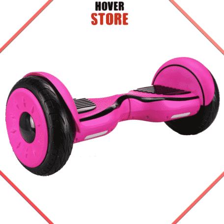 Hoverboard pour fille en tout terrain