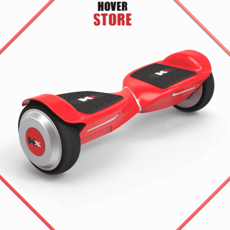 Bluetooth pour Hoverboard Hoverboard rouge avec bluetooth