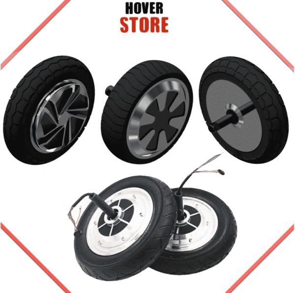 Roue pour Hoverboard : Moteur de roue pour Hoverboard