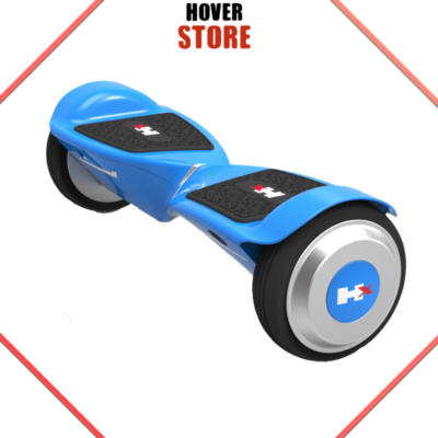 Hoverboard avec Bluetooth