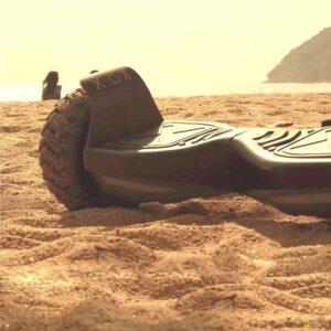 Hoverboard tout terrain / Gyropode tout terrain / Skate électrique tout terrain / trottinette électrique tout terrain / bike électrique tout terrain