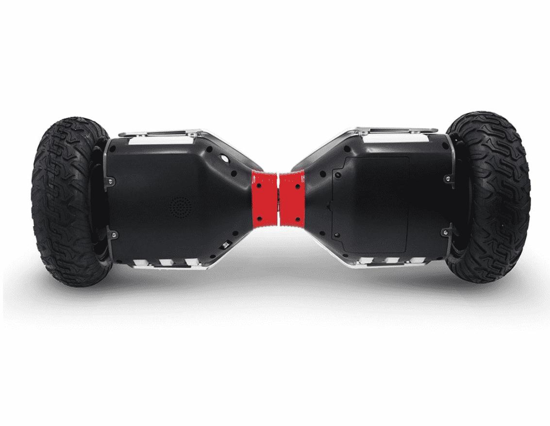 hoverboard tout terrain 10 pouces garantie 2 ans. Black Bedroom Furniture Sets. Home Design Ideas