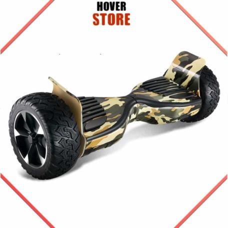 Hoverboard 4X4Hoverboard 4X4