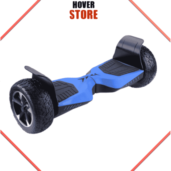 Hoverboard Off Road