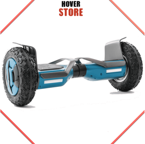 Hoverboard X-Cross bleu