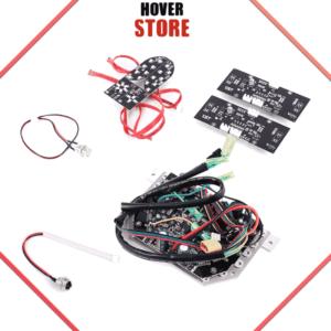 Pièces de rechange pour Hoverboard Pack de réparation Hoverboard