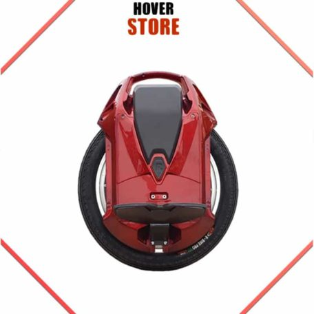 Gyroroue Rockwheel GT16 Rockwheel rouge