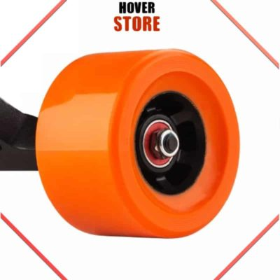Roue pour Skateboard Electrique