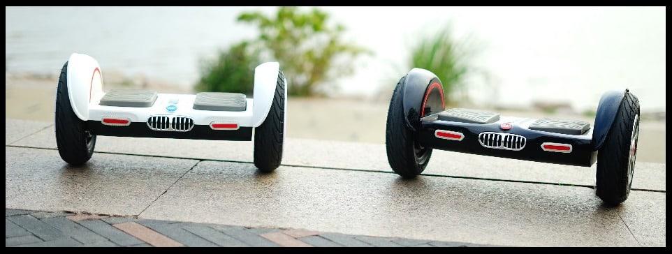 Hoverboard Alpha