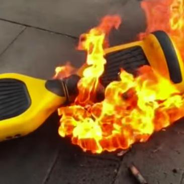 Une fillette de 3 ans trouve la mort dans un incendie causé par son Hoverboard