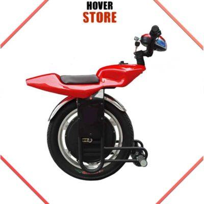 Moto électrique à une roue