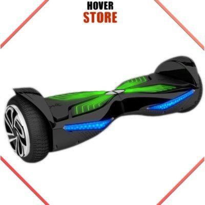 Hoverboard bluetooth noir