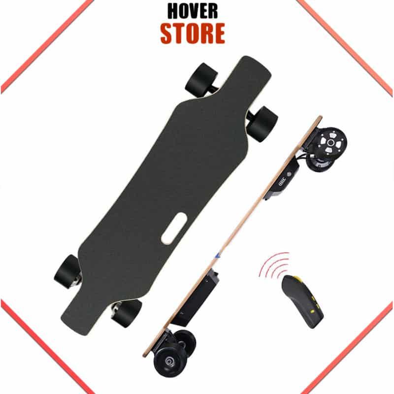 longboard lectrique pas cher skate lectrique hover store. Black Bedroom Furniture Sets. Home Design Ideas
