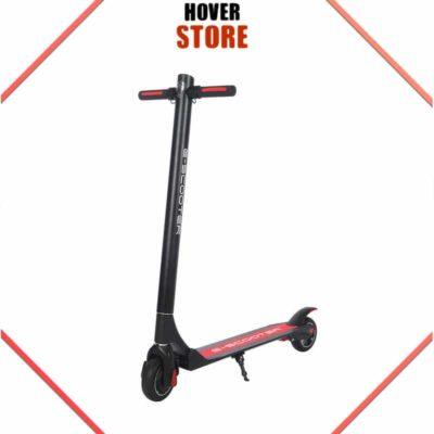 Trottinette E-Scooter1