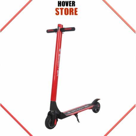 Trottinette E-Scooter