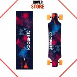 Stickers pour Skate Koowheel