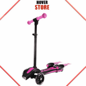 Trottinette Electrique à 3 roues pour Enfant