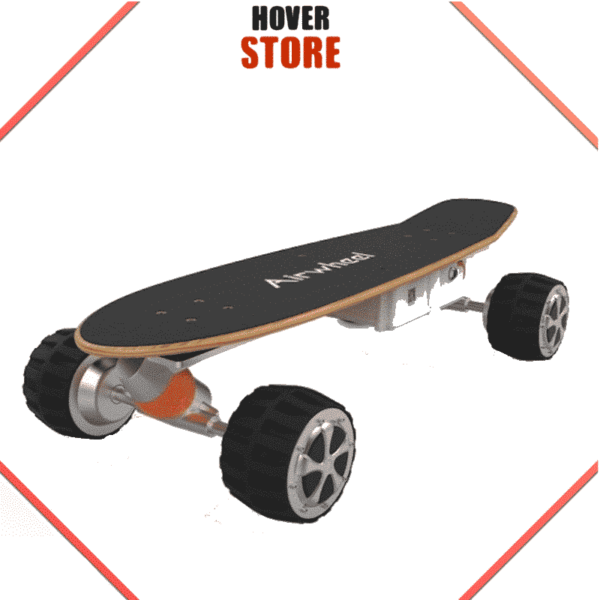 E-Skate tout terrain