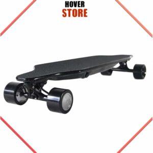 E-Skateboard Noir