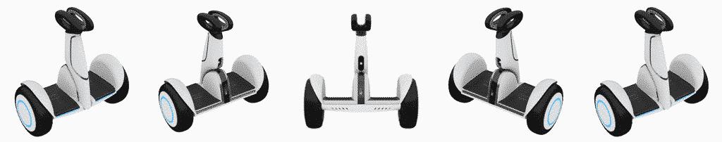 Gyropode Mini Ninebot