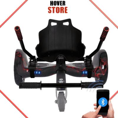 Pack Hoverboard + Hoverkart
