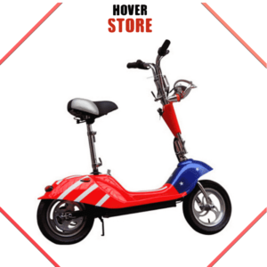 Mini Scooter Electrique America