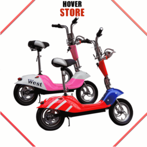 Scooter Electrique America