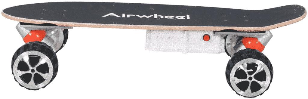 Skate electrique Airwheel