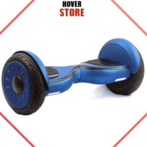 Hoverboard Bleu 4×4