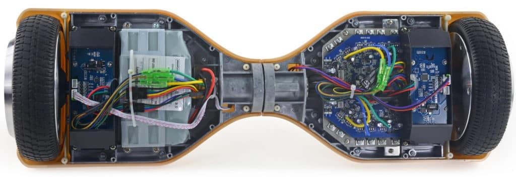 Réparation hoverboard Comment détecter le problème de votre hoverboard ?