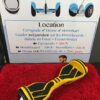 Hoverboard 2.0 jaune