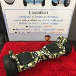Hoverboard 8.5 Pouces Camouflage