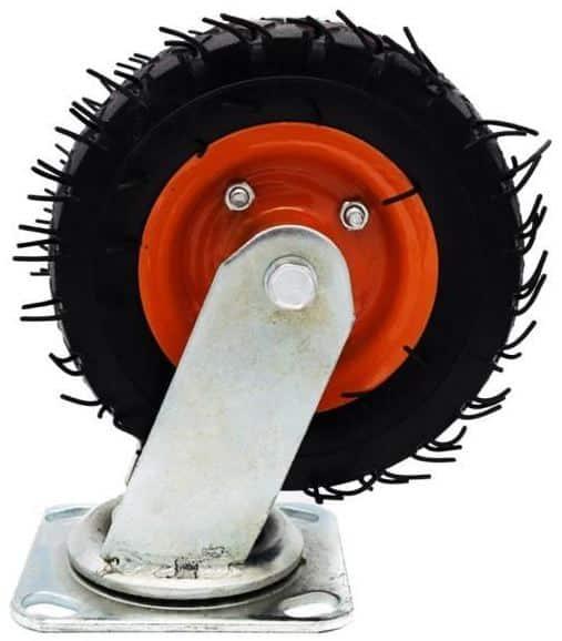 roue pour hoverkart tout terrain