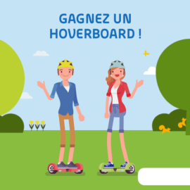 Hoverboard 10 pouces Avis