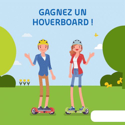 Hoverboard 10 pouces Avis Tout Terrain