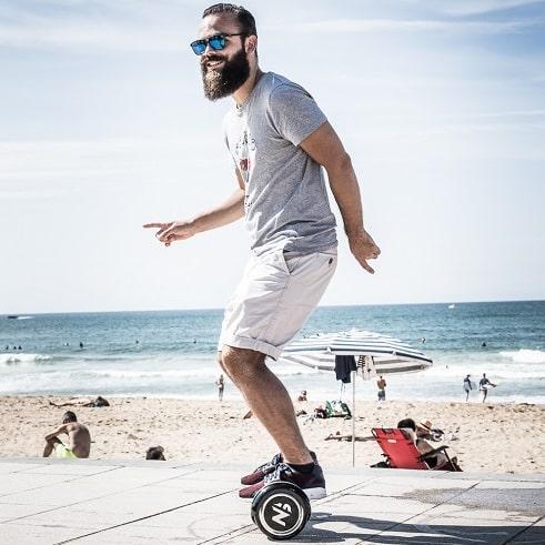 combien coute un hoverboard