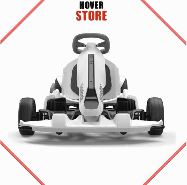 Gokart Kit pour Ninebot by Segway Hoverkart Ninebot GoKart