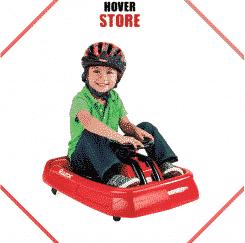 Kart électrique pour enfant