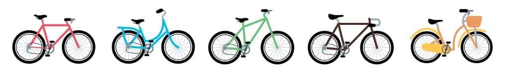 Vélo électrique / Bike électrique / VAE