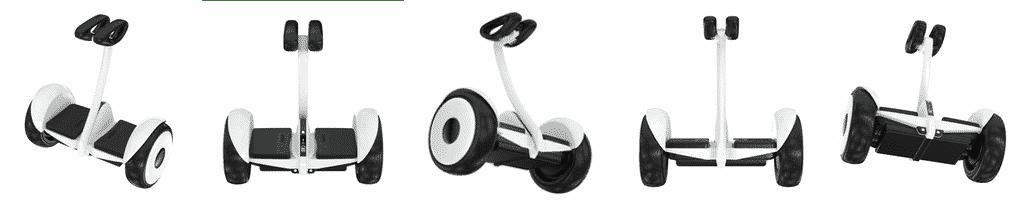 Mini Gyropode Ninebot
