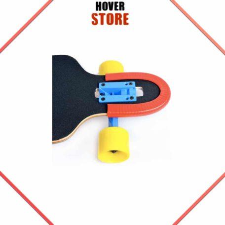 Protection pour skate électrique