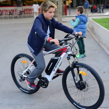 Pourquoi acheter un VTT électrique VTT électrique : Bike électrique
