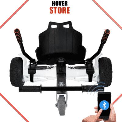 Kit Hoverboard tout terrain et Hoverkart pas cher