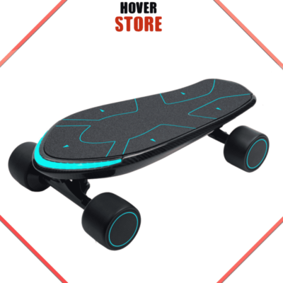 Mini Skate SPECTRES 3D