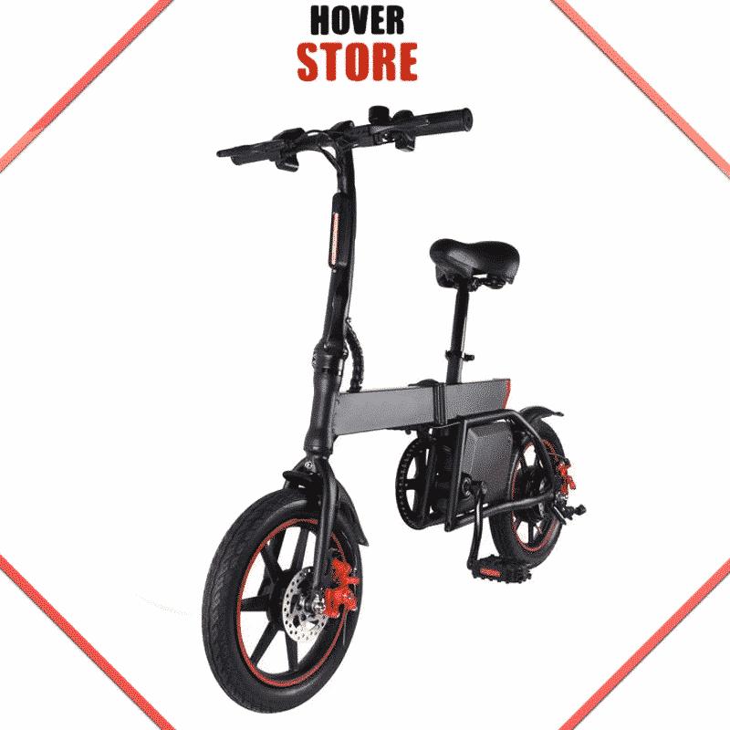 Mini E Scooter électrique Scooter Vélo Draisienne