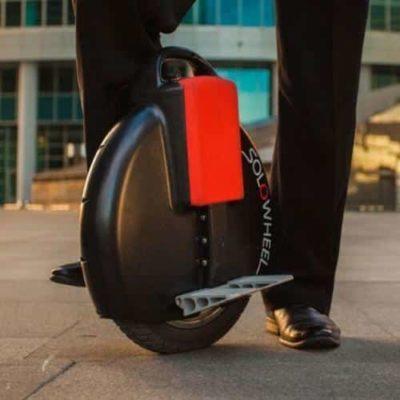 Monocycle-electrique : Gyroroue : Monoroue électrique