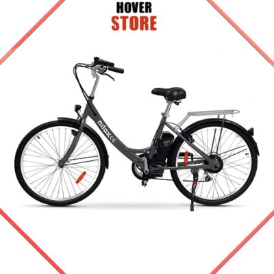 E-Vélo électrique